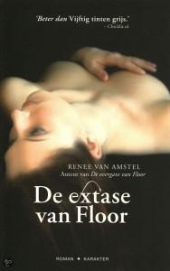 Cover De extase van Floor