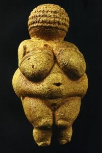 Venus-Willendorf