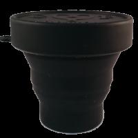 De Groene Cup Magnetronsterilisator