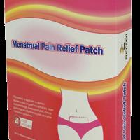 Menstruatiepleister