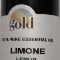 Etherische citroenolie