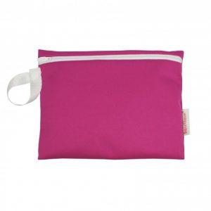 Wet bag cyclaam roze van ImseVimse