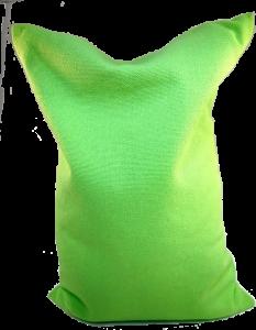 Kersenpitzak Groen 20 x 30