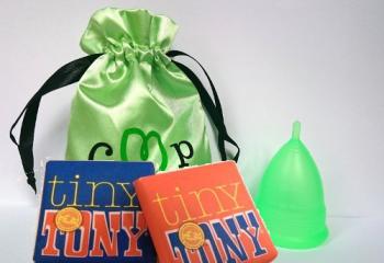 De Groene Cup met Tiny Tony's